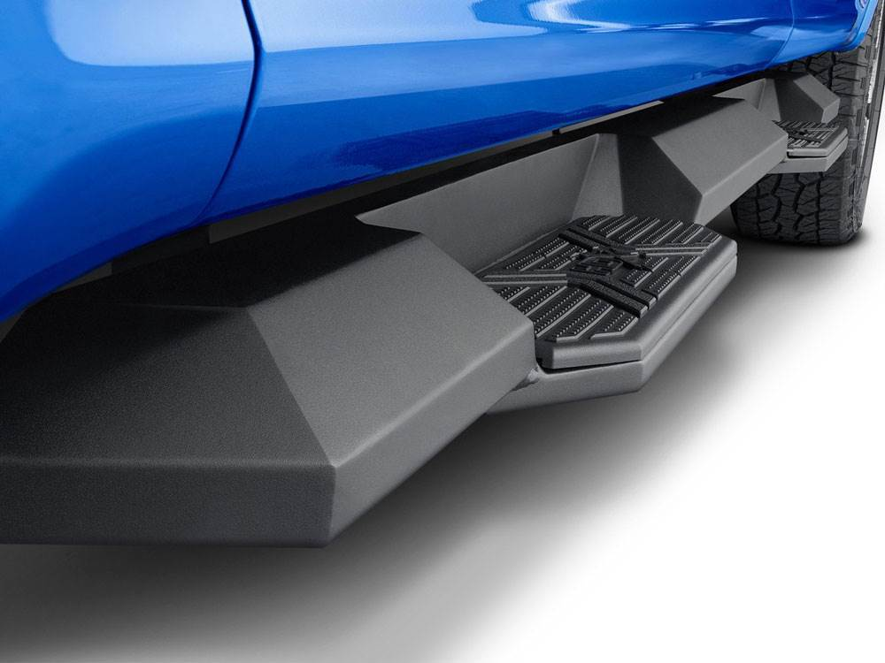 Pet Car Seat Covers >> Westin HDX Xtreme Nerf Step Bars - SharpTruck.com