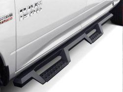 Westin HDX Drop Nerf Step Bar
