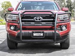 Westin Sportsman Grille Guards