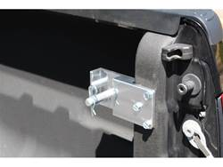 Picture of AMI Hang-A-Hitch Ball Mount Storage - For Use w/2