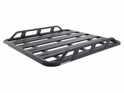 Picture of Pioneer Elevation Roof Rack Tray - 52 in. x 49 in. - Incl. 4 Planks - Crew Cab