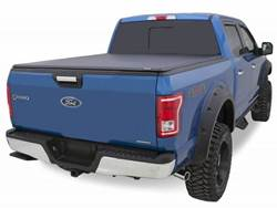 Stampede Roll-Up Tonneau Covers