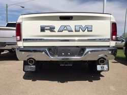 Picture of Truck Hardware Gatorback Mud Flaps - RAM Head Logo