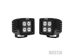 Picture of HyperQ B-Force LED Auxiliary Light - 3.4 x 3.2