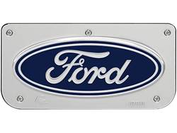 Picture of Truck Hardware Gatorback Ford Replacement Plate