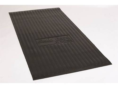 Dee Zee Rubber Bed Mat Rolled Version Universal 4 Ft