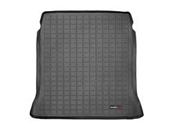 Picture of Cargo Liner - Black - With 3rd Seat