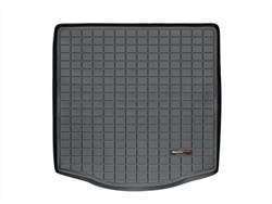 Picture of Cargo Liner - Black - Sedan - Without Rear Subwoofer