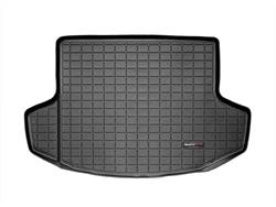 Picture of Cargo Liner - Black - Fits Veh. With Without Rockford-Fosgate 10
