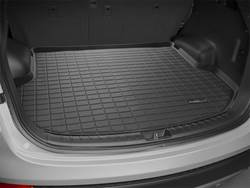 Picture of Cargo Liner - Black - Does Not Fit Vehicles With 3rd Row Seat