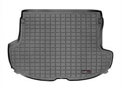 Picture of Cargo Liner - Black - Compact Spare Only