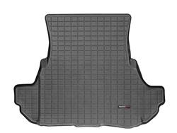 Picture of Cargo Liner - Black - Required Trim For Truck-Mounted Sub-Woofer