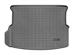 Picture of Cargo Liner - Black - With Mach Audio System