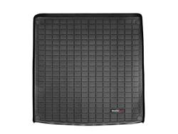 Picture of Cargo Liner - Black - Excluding 317 Comfort Package