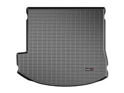Picture of Cargo Liner - Black - Behind 2nd Seat - With 3rd Seat