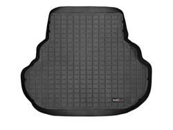 Picture of Cargo Liner - Black - Station Wagon