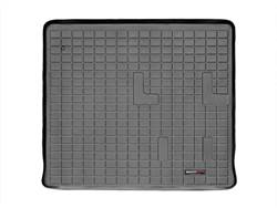 Picture of Cargo Liner - Black - Fits Under Spare Tire