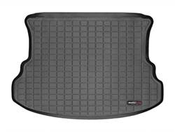 Picture of Cargo Liner - Black - Without Mach Audio System