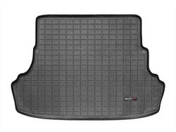 Picture of Cargo Liner - Black - Sedan