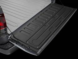 Picture of WeatherTech TechLiner - Taillgate Protector - Black
