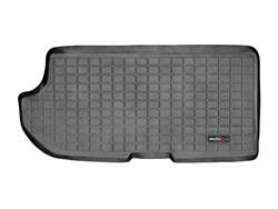 Picture of Cargo Liner - Black - Behind 3rd Seat - 119.0