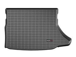 Picture of Cargo Liner - Black - Does Not Extend Into Left Cargo Pocket