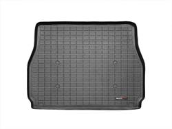 Picture of Cargo Liner - Black - Without Slide Out Tray