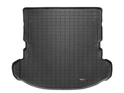 Picture of Cargo Liner - Black - Behind 2nd Seat