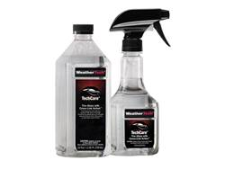 Picture of TechCare Tire Gloss With Cross Link Action - One 15 oz. Bottle - One 24 oz. Refill