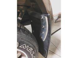 Rear Flap Installation