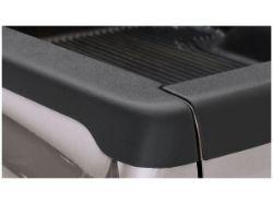 Picture of TrailCrusher Front Bumper - Carbide Black Powder Coat