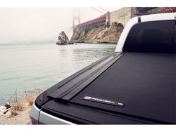 Revolver X4 Hard Rolling Truck Bed Cover