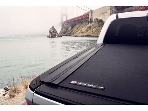 Rolling Truck Bed Covers >> Bak Revolver X4 Hard Rolling Truck Bed Cover
