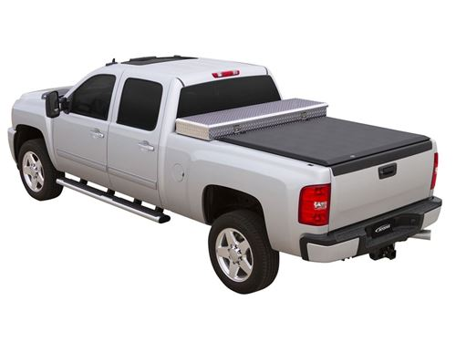 Access Tool Box Edition Tonneau Cover 8 Bed 64109