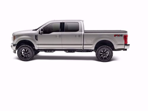 Hard Roll Up Tonneau Cover >> Truxedo Sentry Ct Hard Roll Up Tonneau Cover 5 7 Bed W Rambox Cargo Management System
