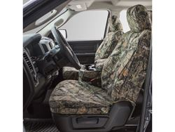 Covercraft Carhartt Mossy Oak Seat Covers