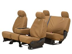 Covercraft Carhartt Seat Saver Seat Covers