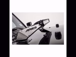 Picture of Aries Hood Light Mounting Bracket - For Use w/20