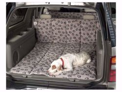 Covercraft Canine Paw Print Cargo Area Liner