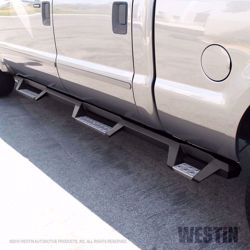 Westin HDX Drop BPS Wheel-To-Wheel Nerf Step Bars