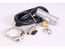 Dee Zee Auxiliary Fuel Line Connection Kit