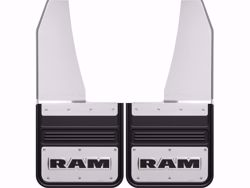 Picture of Gatorback RAM Lifted Truck Mud Flaps
