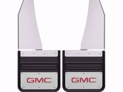Picture of Gatorback GMC Lifted Truck Mud Flaps