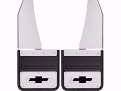 Picture of Gatorback Chevy Lifted Truck Mud Flaps