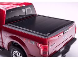 Retrax PowertraxONE Retractable Tonneau Cover