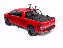 RetraxPRO XR Retractable Tonneau Cover