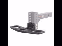 Picture of Curt Adjustable Channel Mount Hitch Step - 16