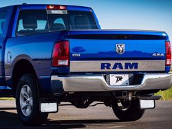 Truck Hardware Gatorgear Tailgate Trim
