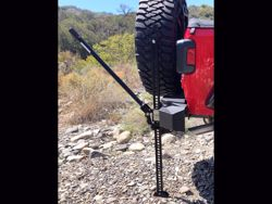 Picture of Rampage Recovery Jack - 48