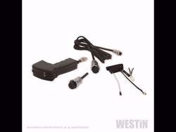 Picture of Westin Handheld Remote Control - For OR- Winch Series 9500 Or 12000